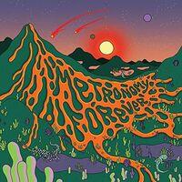 Metronomy - Metronomy Forever [2LP]