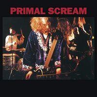 Primal Scream - Primal Scream (Hol)