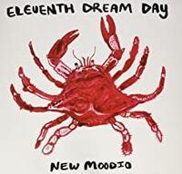 Eleventh Dream Day - New Moodio