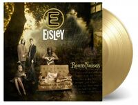 Eisley - Room Noises [Limited Gold Colored Vinyl]