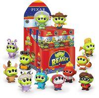 Funko Mystery Mini: - FUNKO MYSTERY MINI: Pixar- Alien in Costume (ONE Random Mystery Mini Figure Per Purchase)