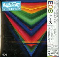 EOB - Earth (Bonus Track) [Import]