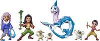 Raya and the Last Dragon - Hasbro - Raya And The Last Dragon: Sd Story Pack (Disney Princess)