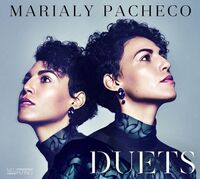 Marialy Pacheco - Duets