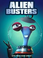 Kim Tanaka - Alien Busters
