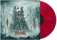 Ingested - Where Only Gods My Tread [LP]