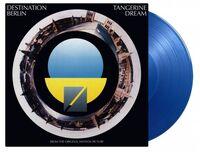 Tangerine Dream - Destination Berlin (Blue) (Colv) (Ltd) (Hol)