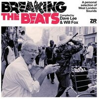 Joey Negro & Fox,Will - Breaking The Beats (2pk)