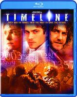 Timeline - Timeline / (Ac3 Amar Dol Dts Dub Sub Ws)
