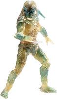 Hiya Toys - Hiya Toys - Predators Active Camouflage Tracker PX 1/18 Scale Figure