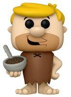 Funko Pop! AD Icons: - FUNKO POP! AD ICONS: Cocoa Pebbles- Barney w/Cereal
