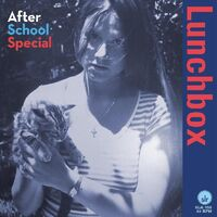 Lunchbox - After School Special (Blue) [Colored Vinyl] (Wht) [Download Included]
