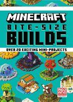 Mojang Ab - Minecraft Bite-Size Builds