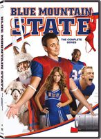 Blue Mountain State: Complete Series - Blue Mountain State: The Complete Series