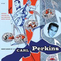 Carl Perkins - Dance Album Of Carl Perkins [Indie Exclusive] (Tri Color Vinyl