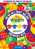We're All Fruit Salad: Wiggles Greatest (2021) - We're All Fruit Salad: The Wiggles Greatest Hits