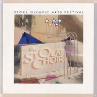 St. Olaf Choir - Seoul Olympic Arts Festival