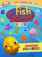 Kj Schrock - Fish School Junior: Counting Numbers