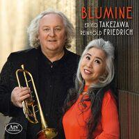 Blumine / Various (Hybr) - Blumine