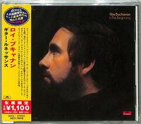 Roy Buchanan - In The Beginning [Reissue] (Jpn)