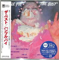 Humble Pie - Best [Limited Edition] (24bt) (Mqa) (Hqcd) (Jpn)