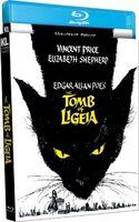 Tomb of Ligeia (1965) - Tomb Of Ligeia (1965) / (Spec)