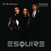 Esquire - To The Rescue / Sunshine (Alt Mix) (Crystal Clear)