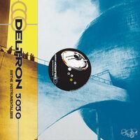 Deltron 3030 - Deltron 3030 Instrumentals (2pk)