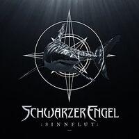 Schwarzer Engel - Sinnflut