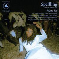 SPELLLING - Mazy Fly [LP]