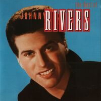 Johnny Rivers - Best Of Johnny Rivers (Audp) (Gate) [Limited Edition] [180 Gram]
