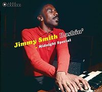 Jimmy Smith - Bashin / Midnight Special [Deluxe] [Digipak] (Spa)