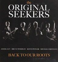 Seekers - Back To Our Roots [Import]