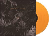 Old Salt Union - Where The Dogs Don't Bite [Limited Edition Orange LP]