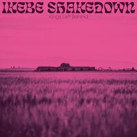 Ikebe Shakedown - Kings Left Behind [Cassette]