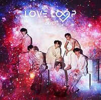Got7 - Love Loop: Normal Ver (Jpn)