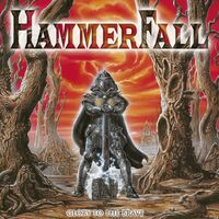 Hammerfall - Glory To The Brave [LP]