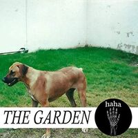 The Garden - Haha [Colored Vinyl] [Limited Edition] (Red)