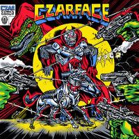 Czarface - Odd Czar Against Us