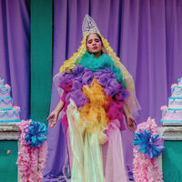Lido Pimienta - Miss Colombia [LP]