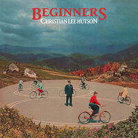 Christian Lee Hutson - Beginners [Indie Exclusive Limited Edition Maroon LP]