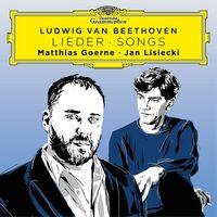 Jan Lisiecki - Beethoven Songs