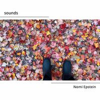 Epstein / Aulbert / Houdt - Sounds