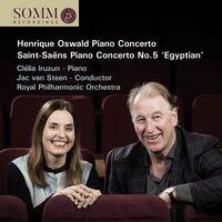 Clelia Iruzun - Piano Concerto