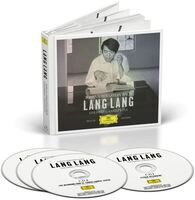 Lang Lang - Bach: Goldberg Variations [Deluxe 4CD]
