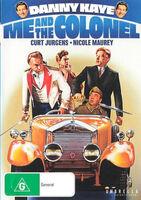 Me & The Colonel - Me & The Colonel / (Aus Ntr0)