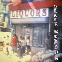 Black Mekon - Lumpiness Of Demand [LP]
