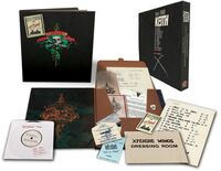 Keith Richards & The X-Pensive Winos - Live At The Hollywood Palladium: Remastered [Limited Edition Deluxe Box Set]