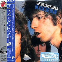 The Rolling Stones - Black And Blue (SHM-CD) [Import]