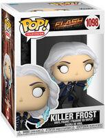 Funko Pop! Heroes: - FUNKO POP! HEROES: The Flash- Killer Frost